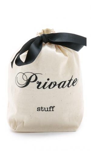 Маленькая сумка-органайзер Private Stuff Bag-all