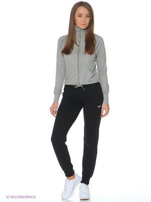 Куртка LI-NING. Цвет: серый