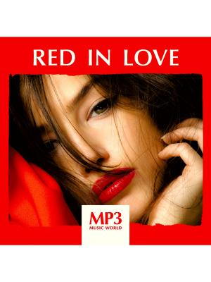 MP3 Music World. Red In Love (компакт-диск MP3) RMG. Цвет: красный
