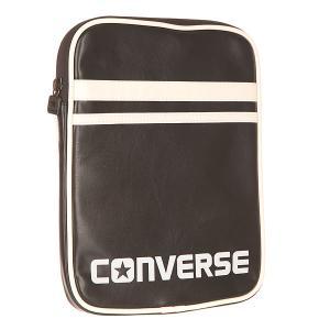 Чехол для iPad  Tablet Sleeve Pu Black Converse. Цвет: черный