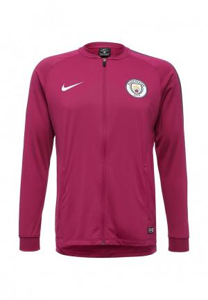 Олимпийка Nike. Цвет: фиолетовый
