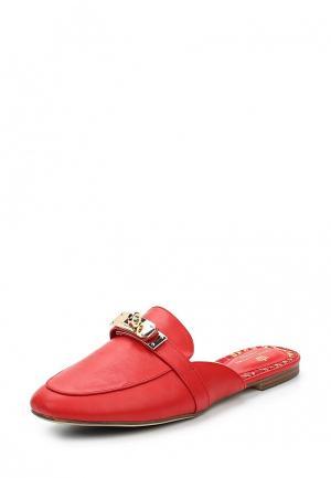 Сабо Keddo. Цвет: красный