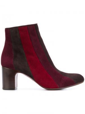 Ботинки Fantia Chie Mihara. Цвет: многоцветный
