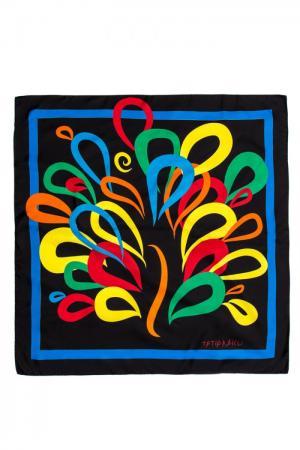 Шелковый платок 156821 Tatiana Kulagina