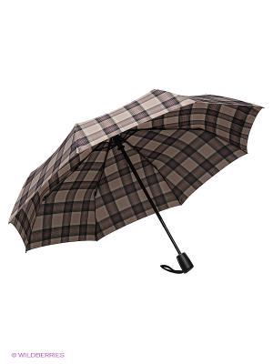 Зонт Doppler. Цвет: бежевый