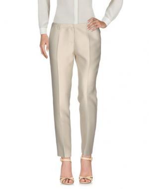Повседневные брюки SILVIO BETTERELLI. Цвет: бежевый