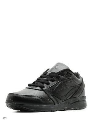 Кроссовки Sigma. Цвет: черный