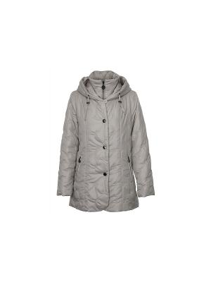 Куртка HAGENSON. Цвет: светло-серый