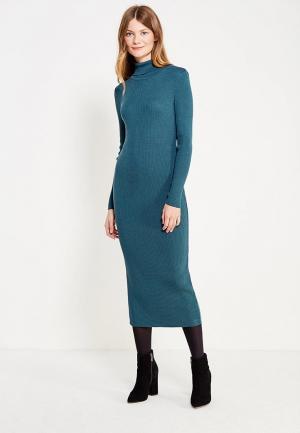 Платье Vay. Цвет: бирюзовый