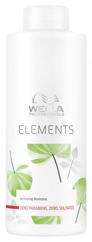 Шампунь Wella Professionals 1000мл