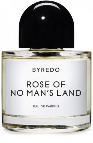 Парфюмерная вода Rose Of No Mans Land Byredo. Цвет: бесцветный