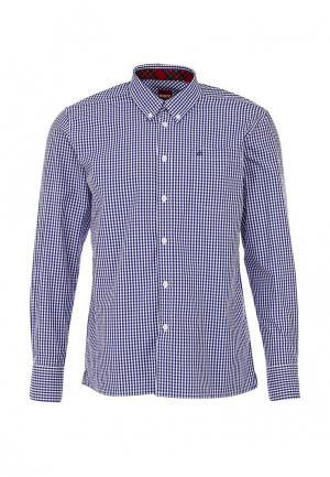 Рубашка Merc. Цвет: разноцветный