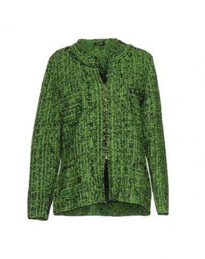 Пиджак NEERA. Цвет: светло-зеленый
