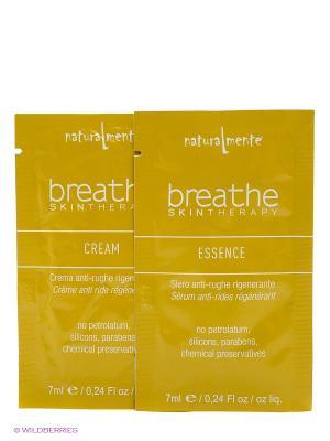 Косметический набор Age Correcting Regenerative Treatment. Breathe. Цвет: белый
