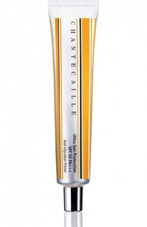 Солнцезащитный праймер широкого спектра SPF 50 для лица Chantecaille. Цвет: бесцветный