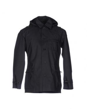 Куртка NORWEGIAN RAIN. Цвет: темно-синий