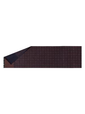 Шарф Eleganzza. Цвет: коричневый, серый, черный