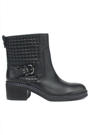 Ботинки Grey Mer. Цвет: темно-коричневый
