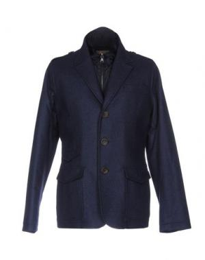 Пиджак SEALUP. Цвет: темно-синий