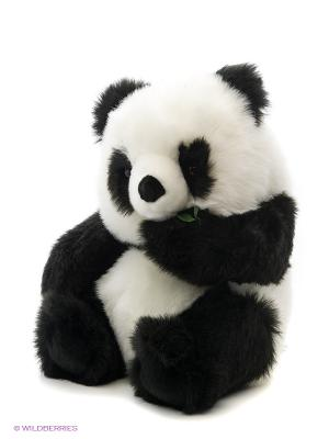 Панда 45см Hansa. Цвет: белый, черный