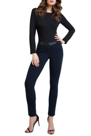 Jeggings Conquista. Цвет: navy