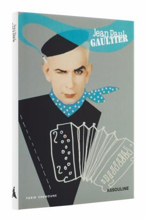 Jean Paul Gaultier Assouline. Цвет: без цвета