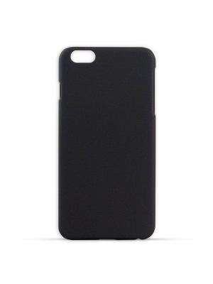 Чехол-панель для iPhone6 5,5, черный Belsis. Цвет: черный