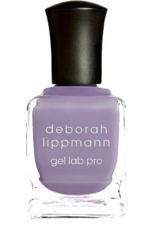 Лак для ногтей Afternoon Delight Deborah Lippmann. Цвет: бесцветный