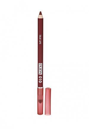 Карандаш для губ Pupa. Цвет: розовый