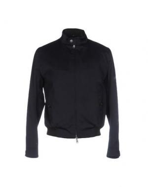Куртка SEALUP. Цвет: темно-синий