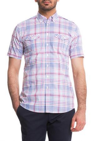 Рубашка Cacharel. Цвет: 950 розовый