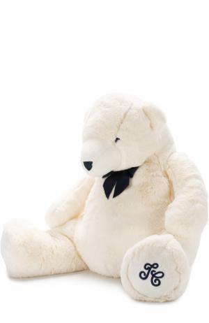 Игрушка Медведь Tartine Et Chocolat. Цвет: кремовый