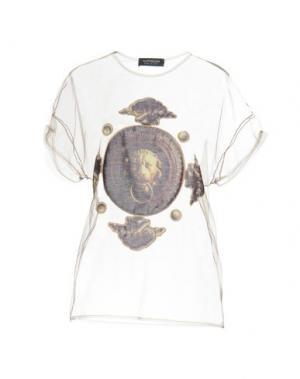 Блузка ANT PITAGORA. Цвет: песочный