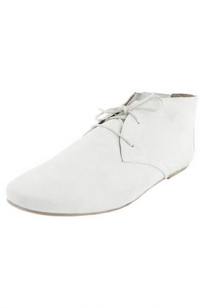 Boots EYE. Цвет: white
