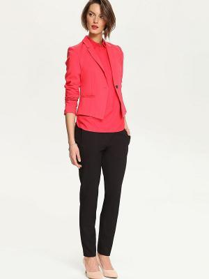 Пиджак Top Secret. Цвет: розовый