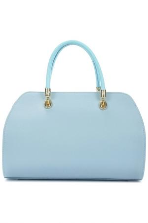 Сумка MANGOTTI BAGS. Цвет: blue