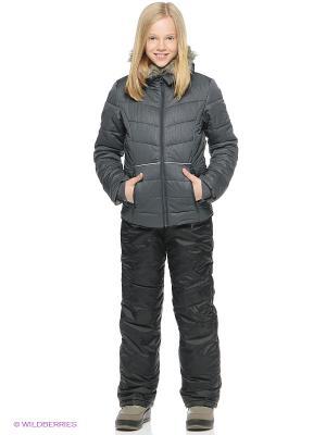 Куртка S.OLIVER. Цвет: черный
