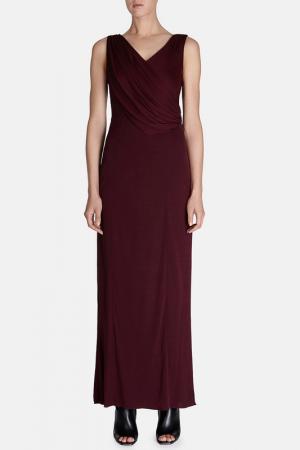 Платье Karen Millen. Цвет: dared