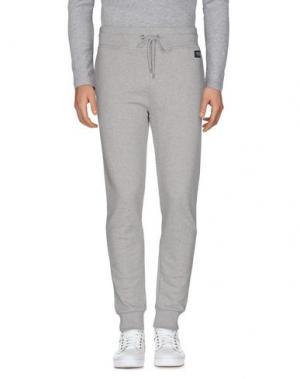 Повседневные брюки PEAK PERFORMANCE. Цвет: серый
