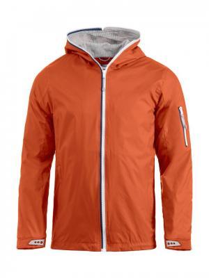 Куртка Seabrook Clique. Цвет: оранжевый