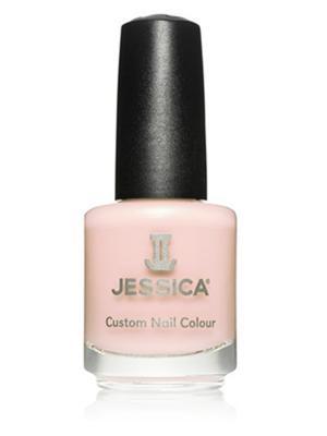Лак для ногтей  # 771 Dased Dahlia, 14,8 мл JESSICA. Цвет: кремовый