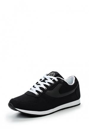 Кроссовки Zenden Active. Цвет: черный