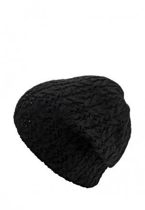 Шапка Ferz. Цвет: черный