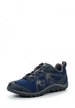 Ботинки Merrell. Цвет: синий