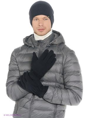 Перчатки Kingsdale Glove REGATTA. Цвет: синий