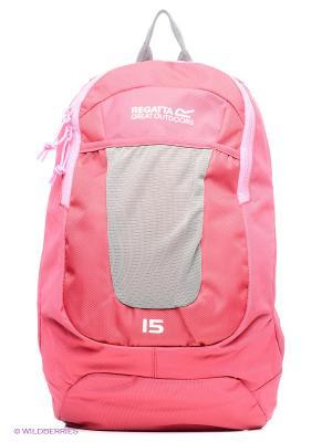 Рюкзак REGATTA. Цвет: розовый