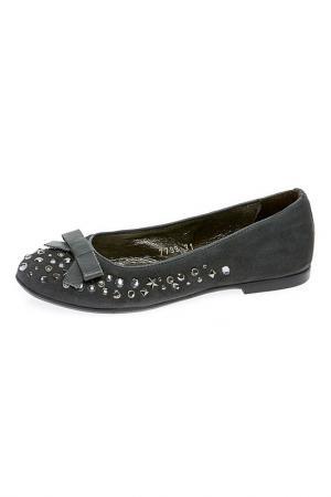 Туфли CIAO. Цвет: серый