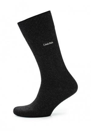 Носки Calvin Klein Underwear. Цвет: черный