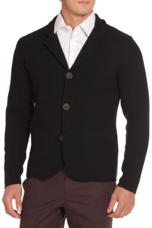 Пиджак Ketroy. Цвет: черный