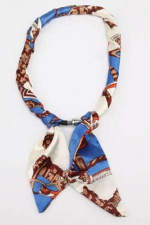 Платок-галстук Be You to Full. Цвет: мультиколор